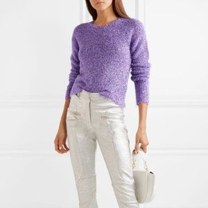 Sies Marjan Sweaters - Shimmery and sparkly pink super soft and cozy